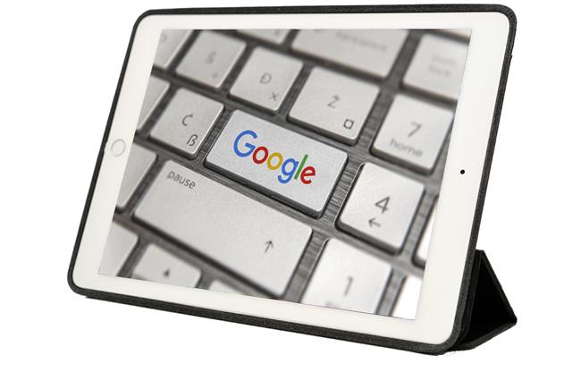 EINSATZ_SEO_Google_Webmastertool_Tastatur